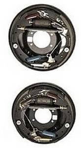 Gap Tvs Max100 Rear Drum Plates 204