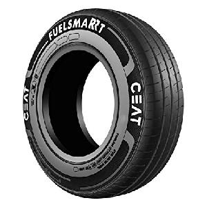Ceat Fuel Smart 155/65 R14 Tubeless Tyre For Car Rad