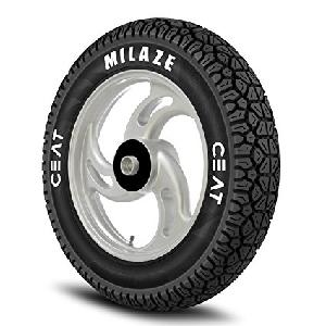 Ceat Milaze Tubeless Tyre For Scooter 103271
