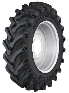 Apollo Krishak Premium-D 4.75-14 4pr Tyre For Tractor