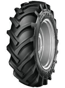 Apollo Fx 515-D 11.2-28 8pr Tyre For Tractor