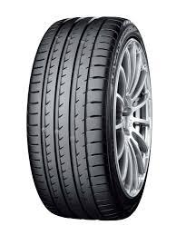 Yokohama V105 235/35 R19 Tubeless Tyre For Car