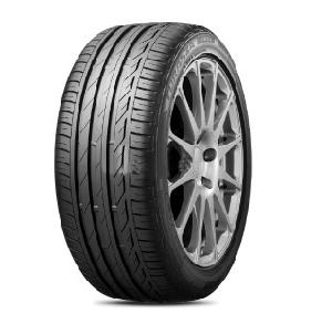 Buy Bridgestone T001 Tubeless Car Tyre 245 45r18 Online In India At