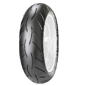 metzeler sportec m5  Buy Metzeler Sportec M5 150/60 R17 66W Rear Tubeless Tyre Online in ...