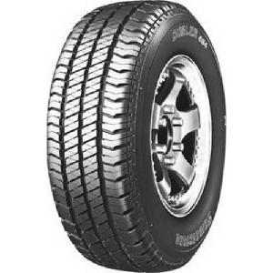 Bridgestone D684 Tubeless Car Tyre 215/65R16