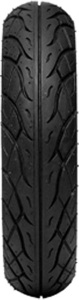 Tvs Conta 350 90/90-10 50j  Tube Type Tyre For Scooter