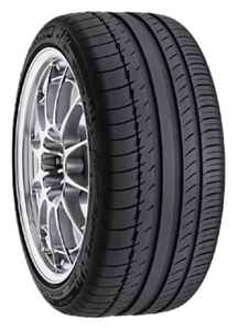 Michelin Primacy Suv 235/65 R17 Tubeless Tyre For Suv