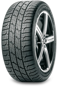 Pirelli S-Zero  (Mo) 275/55 R19  Tyre For Car