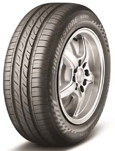 Bridgestone B290 165/70 R14 Tubeless Tyre For Car