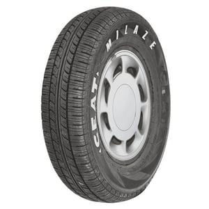 Ceat Milaze 155/65 R14 Tubeless Tyre For Car