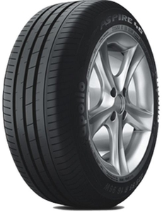 Apollo Aspire 4g 225/45 R17 Tubeless Tyre For Car