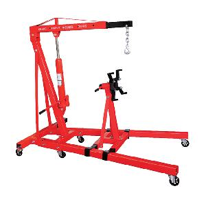 Big Bull Engine Crane With Stand (2 Ton) - Gc 2007e