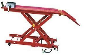 Big Bull Motor Cycle Lift Table 800 Lbs - Gmt01