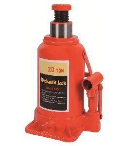 Fulcrum 20 Ton Hydraulic Bottle Jack Fc008