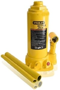 Buy Stanley 30 Ton Hydraulic Bottle Jack for Bus/Truck