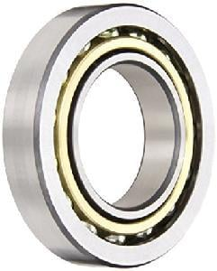 Fag Dr Angular Contact Ball Bearings 3207 Btvh