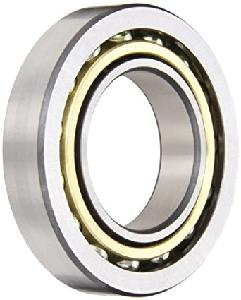 Fag 7205b.Tvp Angular Contact Ball Bearing (Inside Dia - 25mm, Outside Dia - 52mm)