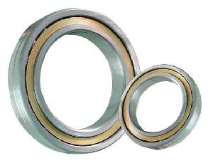 Ntn 3208s Angular Contact Ball Bearing (Inside Dia - 40mm, Outside Dia - 80mm)