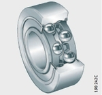Koyo 5305zz Angular Contact Ball Bearing