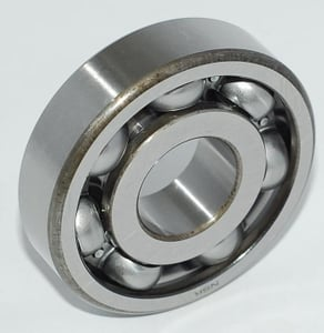 Nachi 17 Mm Deep Groove Ball Bearing 6003