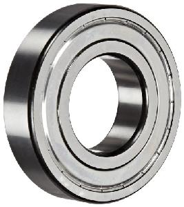 Fag 6204.2zr (Inside Dia 20mm Outside Dia 47mm Width Dia 14mm) Deep Groove Ball Bearing