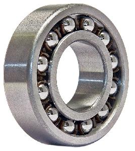 Ntn 6309zznr/2as (Inside Dia 45mm Outside Dia 100mm Width Dia 25mm) Deep Groove Ball Bearing