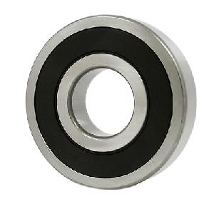 Skf 6204-2rs1 (Inside Dia 20mm Outside Dia 47mm Width Dia 14mm) Deep Groove Ball Bearing