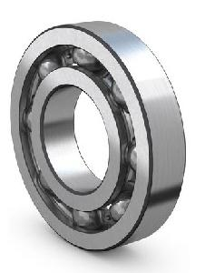Skf 6211 (Inside Dia 55mm Outside Dia 100mm Width Dia 21mm) Deep Groove Ball Bearing