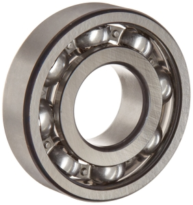 Zkl 6210rs (Inside Dia 50mm Outside Dia 90mm Width Dia 20mm) Single Row Deep Groove Ball Bearings