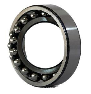 Fag 2318m Self-Aligning Ball Bearing (Inside Dia - 90mm, Outside Dia - 190mm)