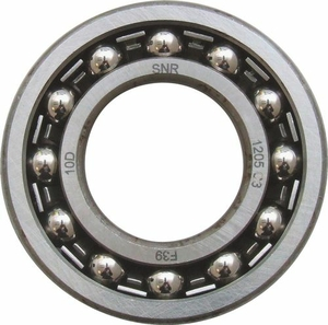 Koyo 2207 Self-Aligning Double Row Ball Bearing