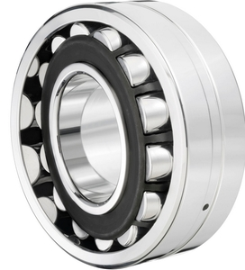 Ntn 24122bd1c3 Spherical Roller Bearing (Inside Dia - 110mm, Outside Dia - 180mm)
