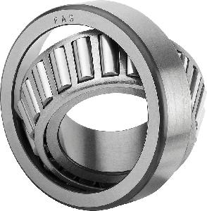 Fag 30240a Tapered Roller Bearing (Inside Dia - 200mm, Outside Dia - 360mm)