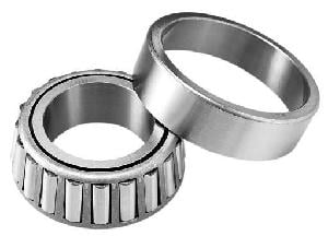 Ntn 4t-495a/493 Single Row Tapered Roller Bearing (Inside Dia - 76.2mm, Outside Dia - 136.5mm)