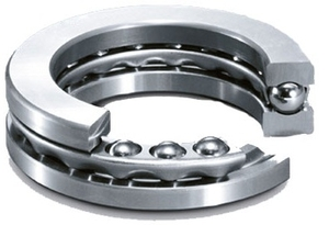 Timken 32016 Tapered Roller Bearing (Inside Dia - 80mm, Outside Dia - 125mm)