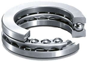Timken 55206c-55437 Tapered Roller Bearing (Inside Dia - 52mm, Outside Dia - 111mm)