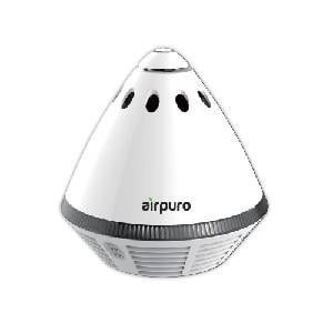 Airpuro Portable Air Purifier For Personal And Car (Hepa) Epi809