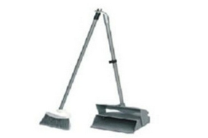 Amsse Ldb 1001 Broom Lobby Dustpan Ap-34