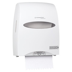 Kimberly Clark Rolled Towel Dispenser 2007/9991