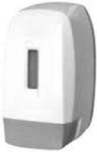 Kratos Abs White Soap Dispenser Sd306