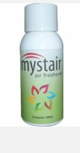 Mystair Romance Aerosol Dispenser Refills 1920