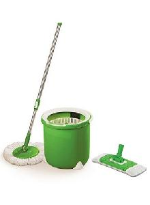 Buy 3M Scotch-Brite Jumper Spin Mop with Round and Flat