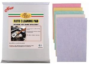 Alix 87 Auto Cleaning Pad