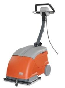 Roots Multiclean Scrubber Dryer Scrub E350