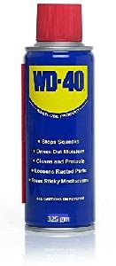 Wd-40 Industrial Cleaner 325 Gm