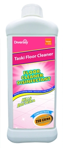 Diversey Taski Floor Cleaner Concentrate (Pack Size - 10x1 Ltr) 5577061