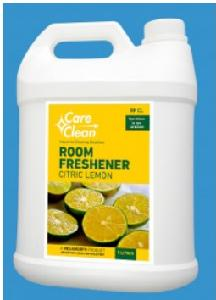 Careclean Citric Lemon Air Freshener 5 Litre