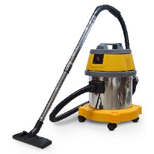 Powerwash 20 Ltr Vacuum Cleaner Yellow Pw-Vc-020