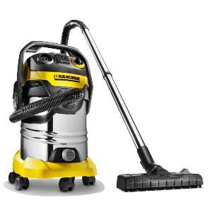Karcher Multipurpose Wet Dry Vacuum Cleaner Wd6 Premium
