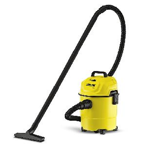 Karcher Wd 1 Multipurpose Wet And Dry Vacuum Cleaner 15l